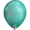Qualatex Chrome Ballons