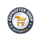 gepruefter shop siegel