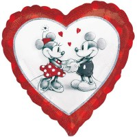 Micky & Minnie Herz