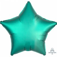 Satin Luxe Colour stern Jade