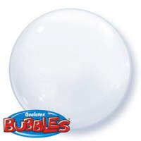Qualatex Deco  Bubble Ballon
