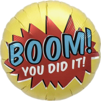 Boom ! you did it