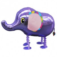Airwalker Elefant