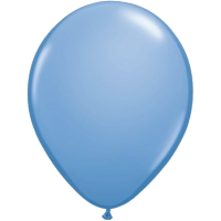 Qualatex Luftballon periwinkle