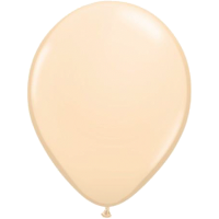 Qualatex Luftballon Blush