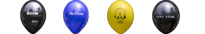 Werbeballon